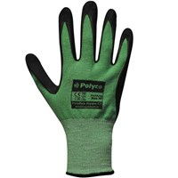Polyco Polyflex Hydro Safety C5 Gloves