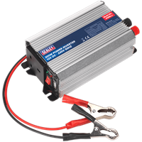 Sealey PI300 12v to 240v Power Inverter