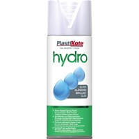 Plasti-Kote Hydro Spray Paint