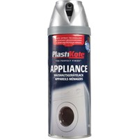 Plastikote Appliances Aerosol Spray Paint
