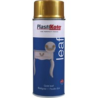Plasti-Kote Leaf Spray