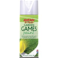 Plastikote Garden Games Aerosol Spray Paint