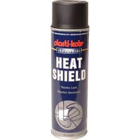 Plastikote Industrial Heat Shield Aerosol Spray Paint