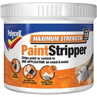 Polycell Maximum Strength Paint Stripper