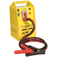 Sealey POWERSTART500 Jump Starter & Power Pack