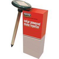 Proctor Brothers Solar Powered Mole Repeller
