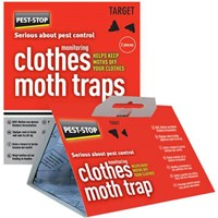 Proctor Brothers Clothes Moth Trap