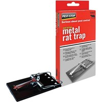 Proctor Brothers Easy Setting Metal Rat Trap