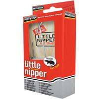 Proctor Brothers Little Nipper Rat Trap