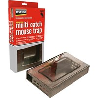 Proctor Brothers Multicatch Humane Mouse Trap Metal