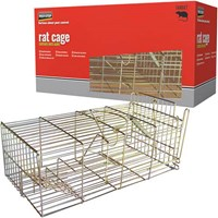 Proctor Brothers Rat Cage 14""