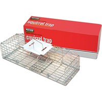Proctor Brothers Squirrel Trap