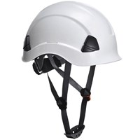 Sirius Short Peak Climbers Climbing Safety Helmet Hard Hat