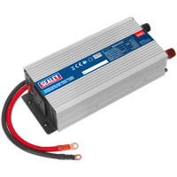 Sealey 12v to 240v Pure Sine Wave Power Inverter