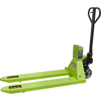 Sealey Pallet Truck with Scales