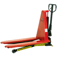 Sealey High Lift Pallet Truck