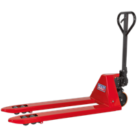 Sealey Heavy Duty Pallet Truck