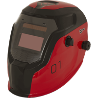 Sealey Auto Darkening Welding Helmet