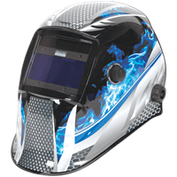 Sealey PWH601 Welding Helmet Auto Darkening
