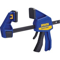 Irwin Quick Grip Quick One Handed Clamp