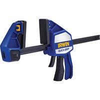 Irwin Quick Grip Heavy Duty Xtreme One Handed Clamp