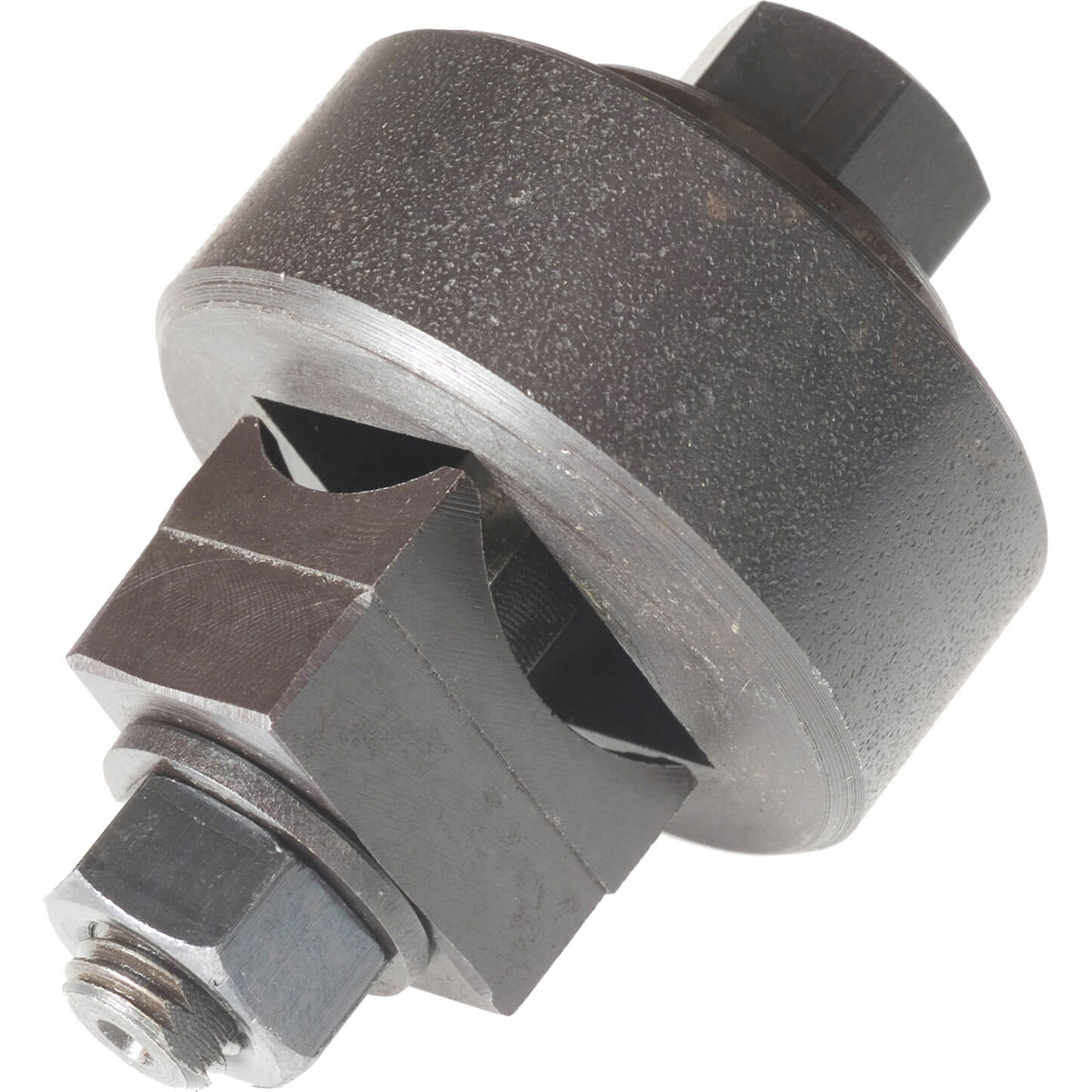 QMax Sheet Metal Square Hole Punch Metric 19mm