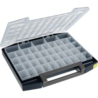 Raaco Boxxser 45 Compartment Pro Organiser Case