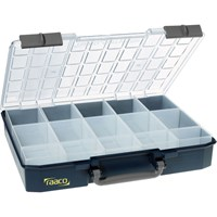 Raaco Carrylite 15 Compartment Organiser Case