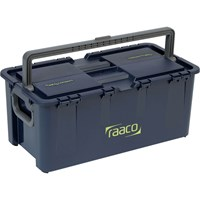 Raaco Compact Tool Box and Organiser Tray