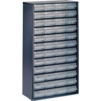Raaco 48 Drawer Metal Cabinet