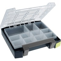 Raaco Boxxser 11 Compartment Pro Organiser Case