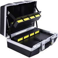 Raaco Superior ABS Tool Case
