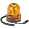 Sealey Magnetic Rotating Amber Beacon