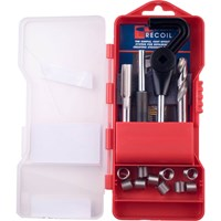 Recoil Thread Repair PRO XL Kit Thread Metric