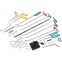 Sealey RE102 33 Piece Paintless Dent Repair Kit