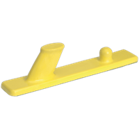Sealey Two Handed Hook and Loop Sanding Block