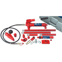Sealey Hydraulic Body Repair Kit SuperSnap Type