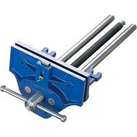 Irwin Record Plain Screw Woodworking Vice