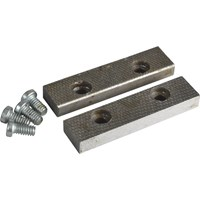 Irwin Record Replacement Vice Jaws and Screws