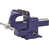 Irwin Record Quick Adjusting Vice