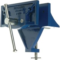 Irwin Record V150B Clamp Mount Woodcraft Vice