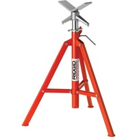 Ridgid VF99 Adjustable Folding Pipe Stand