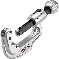 Ridgid Adjustable Pipe Cutter for Stainless Steel