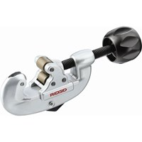 Ridgid Screw Feed Adjustable Pipe Cutter