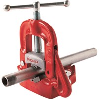Ridgid Bench Yoke Pipe Vice