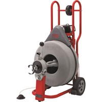 Ridgid K750 Auto Feed Professional Drain Cleaner