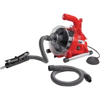 Ridgid Powerclear Drain Cleaning Machine