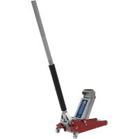 Trolley RJAS1500 Aluminium Rocket Lift Jack