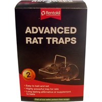 Rentokil Advanced Rat Traps