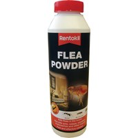 Rentokil Flea Killer Powder